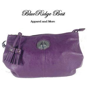 Gently Used Coach Hobo Handbag